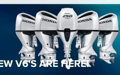 The NEW Honda V6's are here!