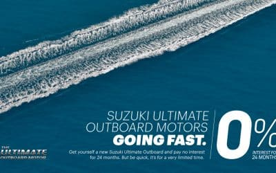 Suzuki Interest Free Finance