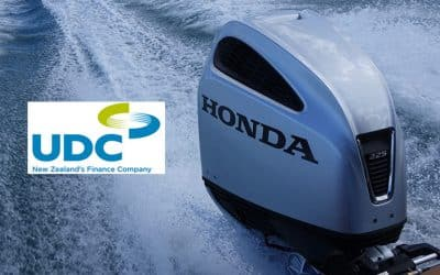 Honda Partnered with UDC