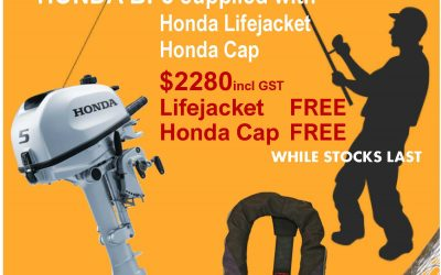 Catch a Deal with Honda